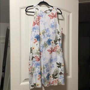 Tommy Bahaha floral dress